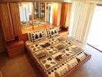 Mammoth Lodging   Snowcreek #82   Master Bedroom