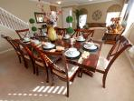 Dining Room - Seats 10