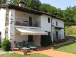 Charming Tuscan Farmhouse refurbished 2016