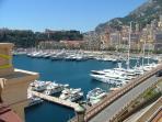 Port, Monte Carlo