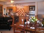 Lemnalary Kitchen