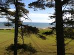 Lunan Bay - wonderful beach with cafe