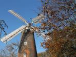 Woodbridge Windmill