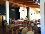 'Tomik' Cafe Bar/Restaurant, now in Burgau Club