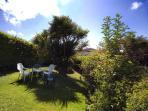 Bermuda House Garden