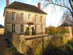 Yew Tree Farmhouse, nr Lechlade, edge of Cotswolds