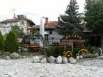 old town Mehana
