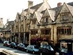 Glorious Chipping Campden