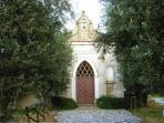 cappella privata di S Rocco