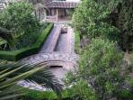 Garden - Alhambra
