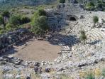 Ruins of Caunos