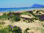 10 kms of Sandy Beaches in nearby Denia
