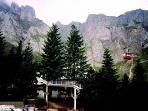Excursión a Potes, Liébana y parque nacional de Picos de Europa. Con ascensoTeleférico de Fuente Dé.