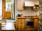 Grove Corner kitchen / living