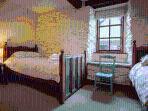 High grove Twin Bedroom