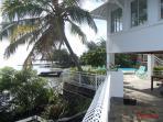 along indian ocean