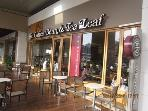 Coffee bean and Japanese restaurant in the Ground floor