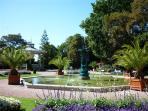 Lucon 'Jardins Dumain'
