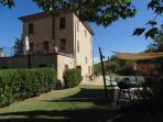 Villa Rosmairno