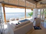 Living + Sun Deck