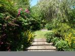 Private Garden - Lower