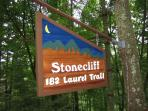 Stonecliff, tell your friends...