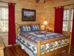 2nd Bedroom - Upper level