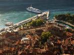 UNESCO old town Kotor