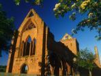 Sweatheart Abbey, New Abbey