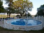 piscine securisée