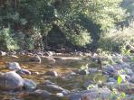 Private Stretch of Rio Ceira
