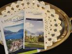 Lake Como: attractions