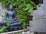 Private garden gîte 'Hua Hin'