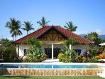 Bali Villa Yudhistira-Luxury pool beach villa