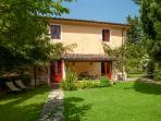 Casa Rosina Lucca