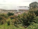 View of Mousehole