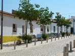 Barão de São João - our local typical Portuguese village