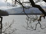 Loch Lomond 2012