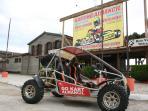 Almancil Karting (5 min drive)
