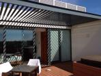 Main Bedroom Roof Terrace