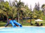 SeaLinks Pool charges to use but 30% discount for Spring Haven Guests