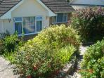 Driftwood detached bungalow with private gardens