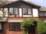 Lytham Holiday Cottage