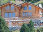 View of Chalet Nicola