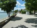 Balchik Promenade