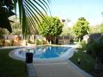 Piscina Norte + piscina niños
