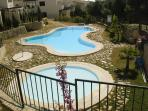 Casa Cortina, lovely house with private garden