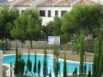 Lovely property close to Benidorm with the use of two pools