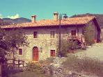 Agriturismo Borgo del Sole, apartment Aia Vecchia