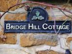 Bridge Hill Cottage